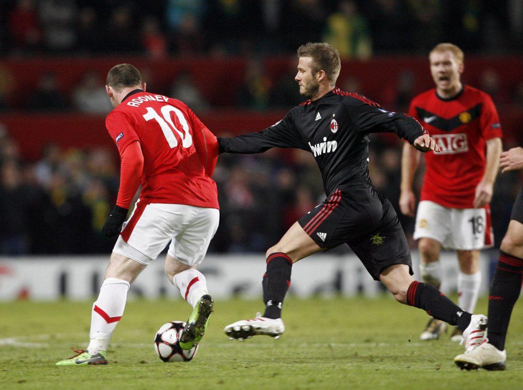Prediksi Pertandingan Bola AC Milan vs Manchester United 26 Juli 2018