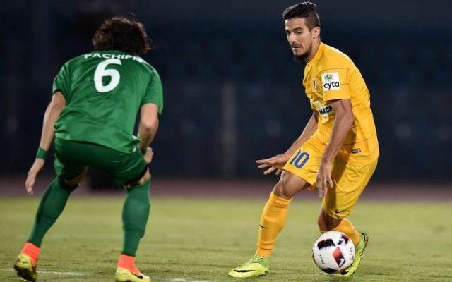 Prediksi Pertandingan Bola APOEL Nicosia vs Suduva 18 Juli 2018