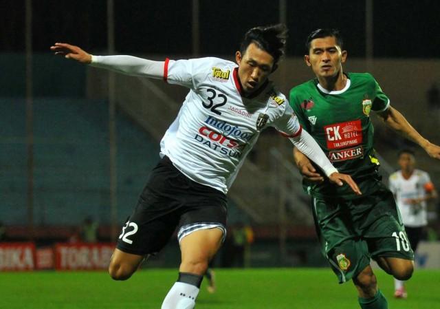 Prediksi Pertandingan Bola Bali United vs Bhayangkara 21 Juli 2018