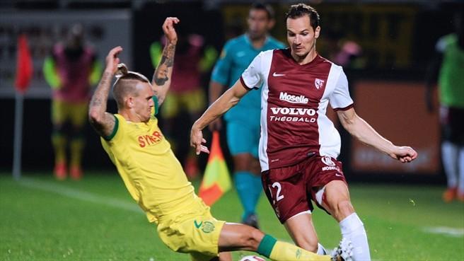 Prediksi Pertandingan Bola Brest vs Metz 31 Juli 2018