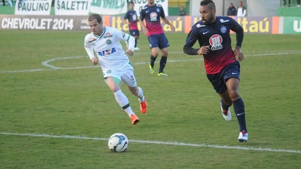 Prediksi Pertandingan Bola Chapecoense vs Bahia 20 Juli 2018