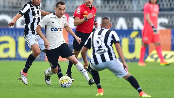 Prediksi Pertandingan Bola Corinthians vs Botafogo 19 Juli 2018