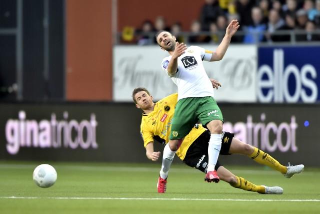 Prediksi Pertandingan Bola Elfsborg vs Hammarby 17 Juli 2018