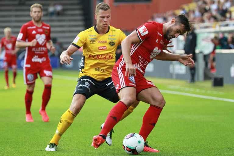 Prediksi Pertandingan Bola Hammarby vs Ostersunds 10 Juli 2018
