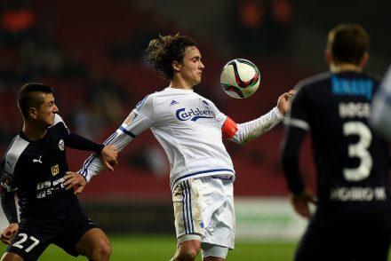 Prediksi Pertandingan Bola Hobro vs FC Copenhagen 24 Juli 2018