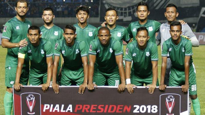 Prediksi Pertandingan Bola Madura United vs PSMS Medan 8 Juli 2018