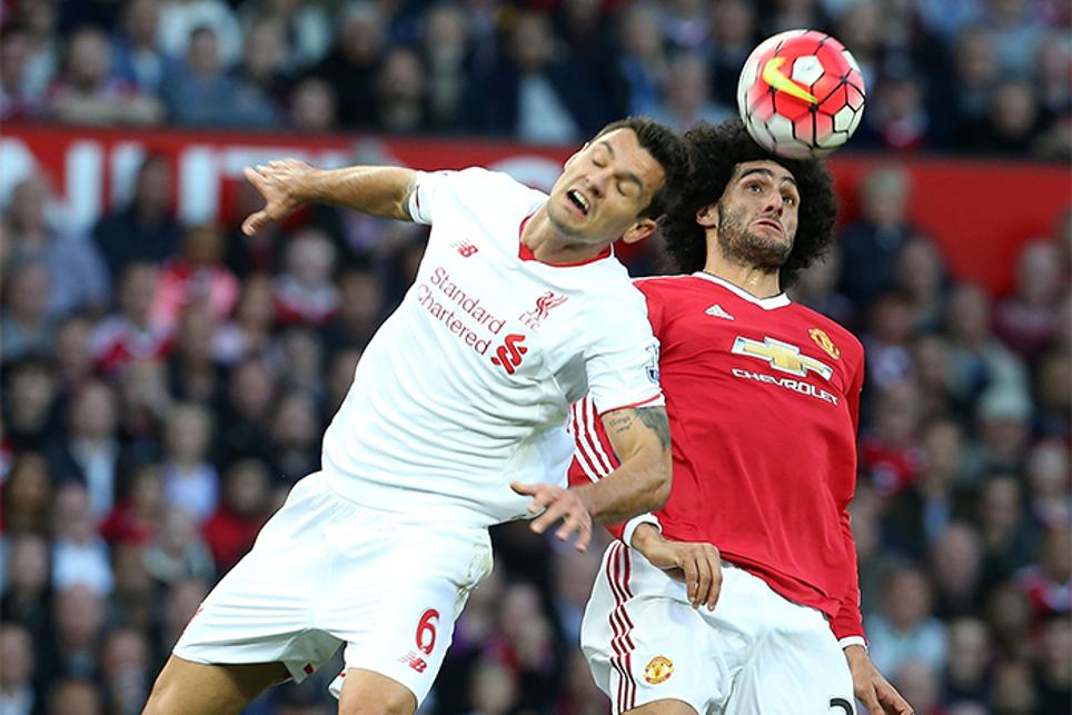 Prediksi Pertandingan Bola Manchester United vs Liverpool 29 Juli 2018