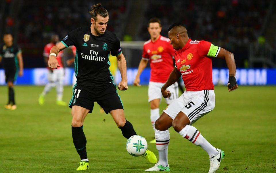 Prediksi Pertandingan Bola Manchester United vs Real Madrid 1 Agustus 2018