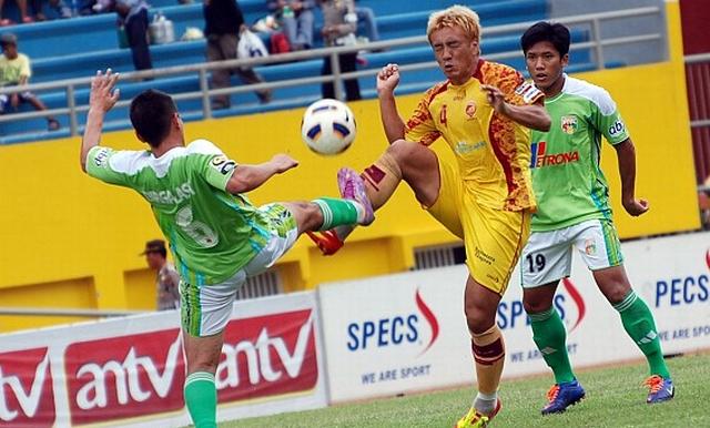 Prediksi Pertandingan Bola Mitra Kukar vs Sriwijaya 17 Juli 2018
