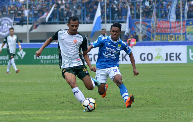 Prediksi Pertandingan Bola PS TIRA vs Persib Bandung 30 Juli 2018