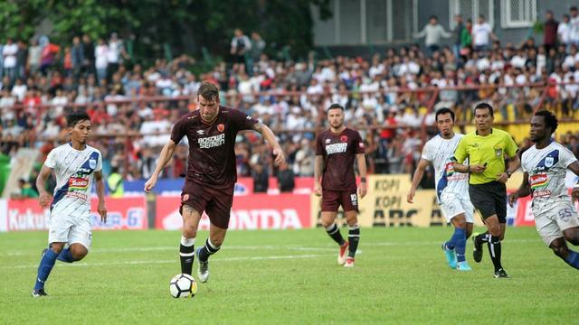 Prediksi Pertandingan Bola PSIS Semarang vs PSM Makasar 30 Juli 2018
