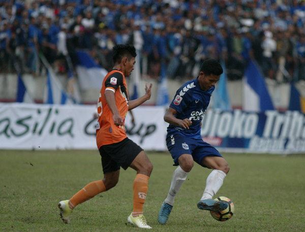 Prediksi Pertandingan Bola PSIS Semarang vs Persebaya Surabaya 22 Juli 2018