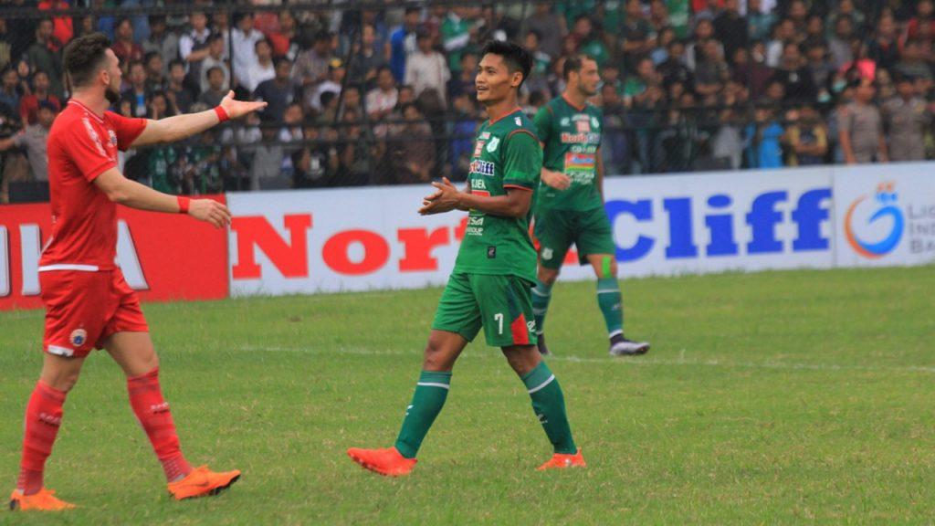 Prediksi Pertandingan Bola PSMS Medan vs Persipura Jayapura 12 Juli 2018