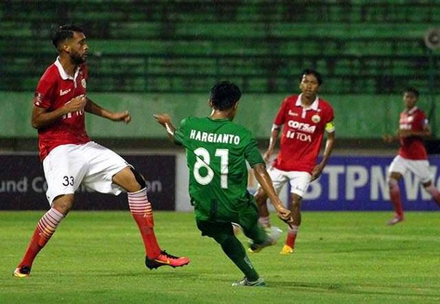 Prediksi Pertandingan Bola Persija Jakarta vs Bhayangkara 27 Juli 2018