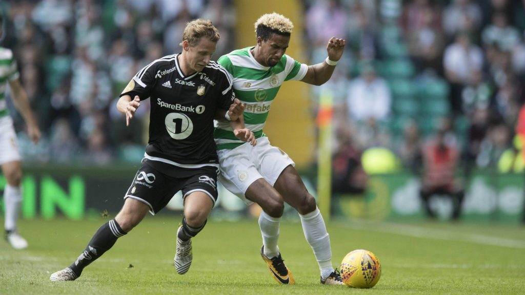 Prediksi Pertandingan Bola Rosenborg vs Celtic 2 Agustus 2018