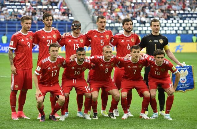 Prediksi Pertandingan Bola Rusia vs Kroasia 8 Juli 2018