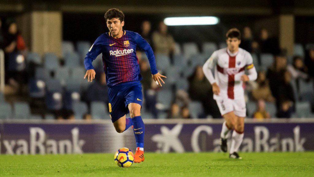 Prediksi Pertandingan Bola Barcelona vs Huesca 2 September 2018
