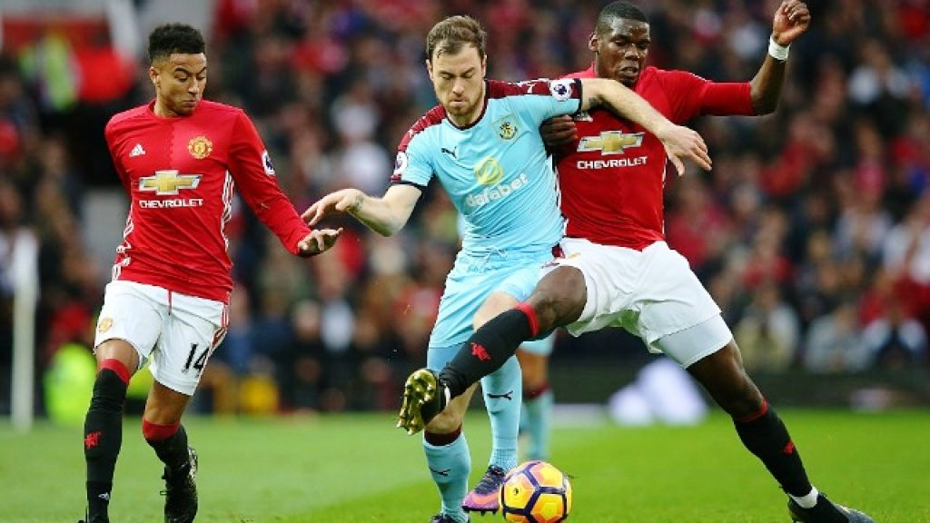 Prediksi Pertandingan Bola Burnley vs Manchester United 2 September 2018