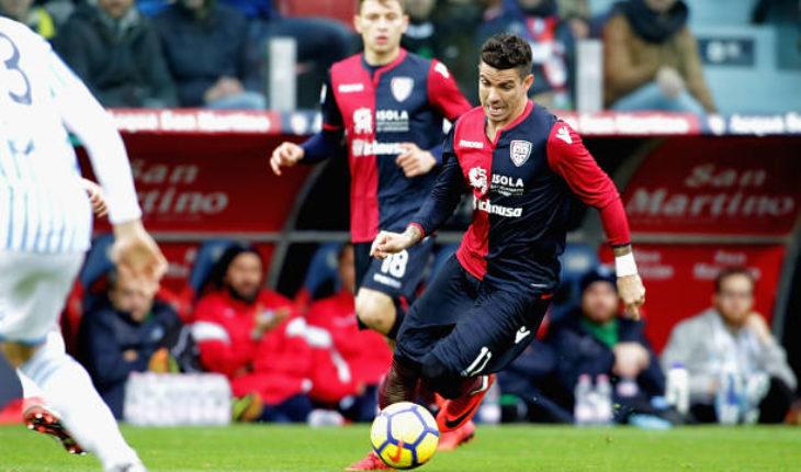 Prediksi Pertandingan Bola Cagliari vs Atletico Madrid 9 Agustus 2018