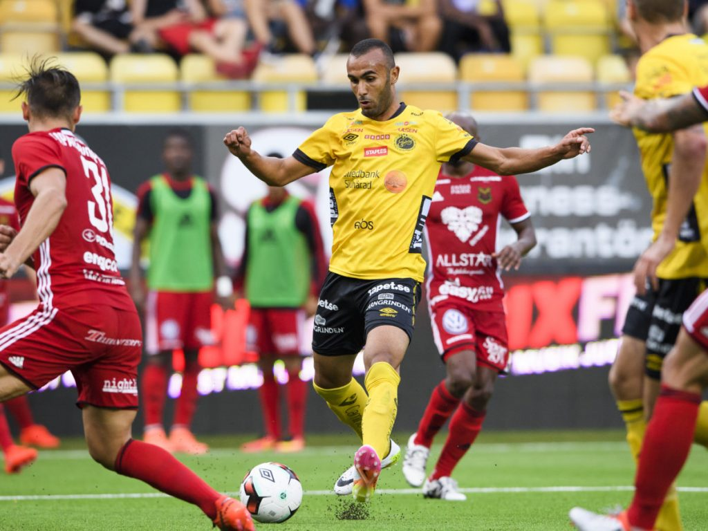 Prediksi Pertandingan Bola Elfsborg vs Ostersund FK 7 Agustus 2018