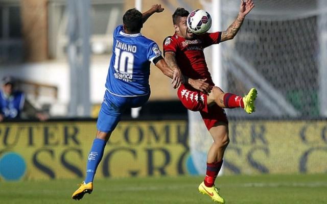Prediksi Pertandingan Bola Empoli vs Cagliari 20 Agustus 2018