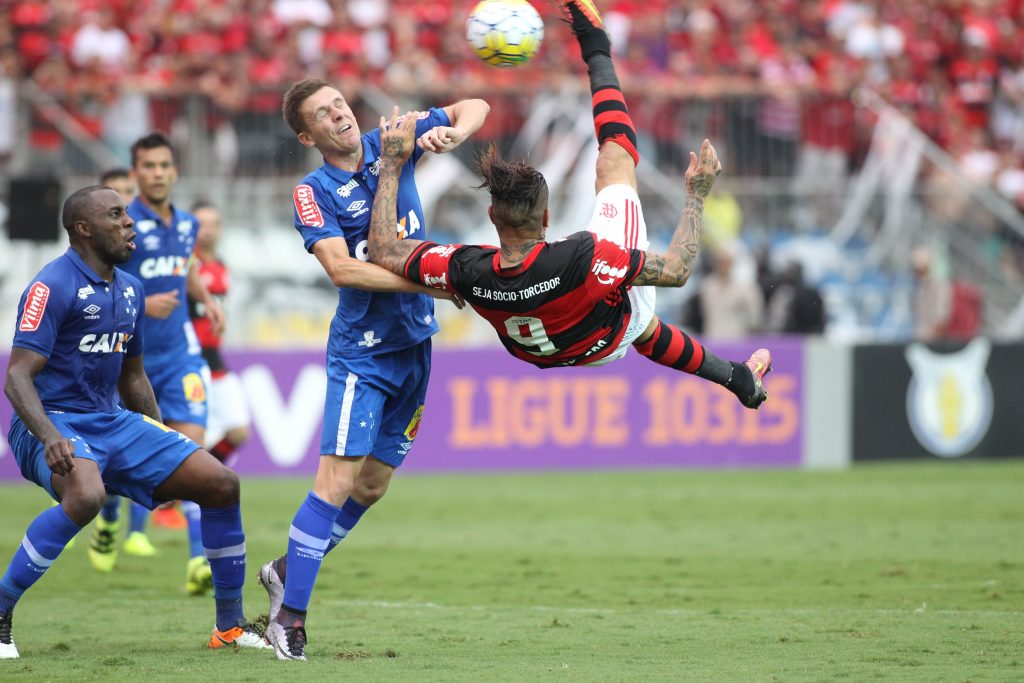 Prediksi Pertandingan Bola Flamengo vs Cruzeiro 9 Agustus 2018