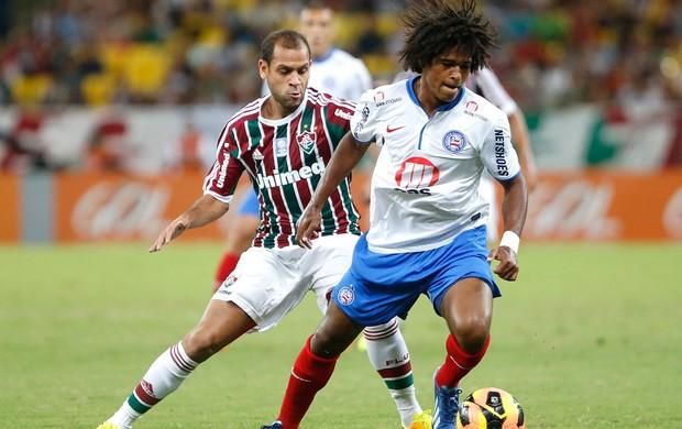 Prediksi Pertandingan Bola Fluminense vs Bahia 6 Agustus 2018