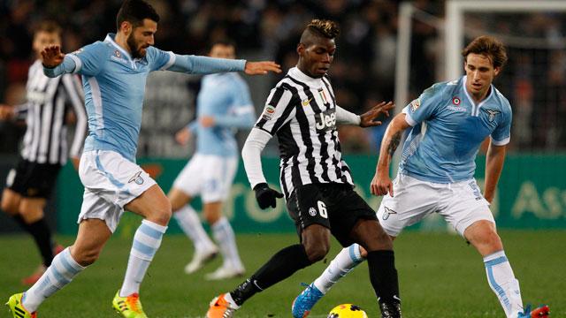 Prediksi Pertandingan Bola Juventus vs Lazio 25 Agustus 2018