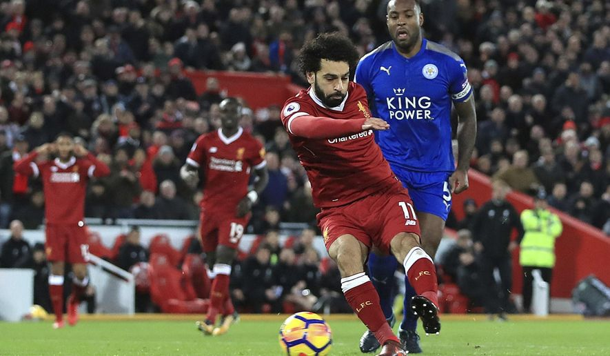 Prediksi Pertandingan Bola Leicester City vs Liverpool 1 September 2018