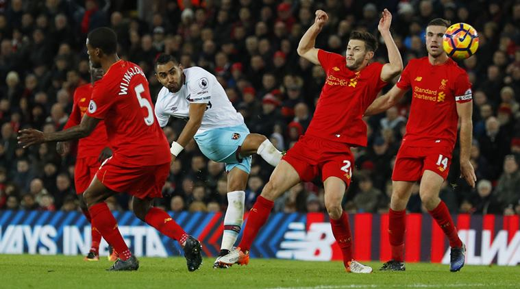 Prediksi Pertandingan Bola Liverpool vs West Ham United 12 Agustus 2018