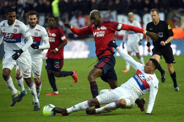 Prediksi Pertandingan Bola Olympique Lyonnais vs Amiens SC 12 Agustus 2018