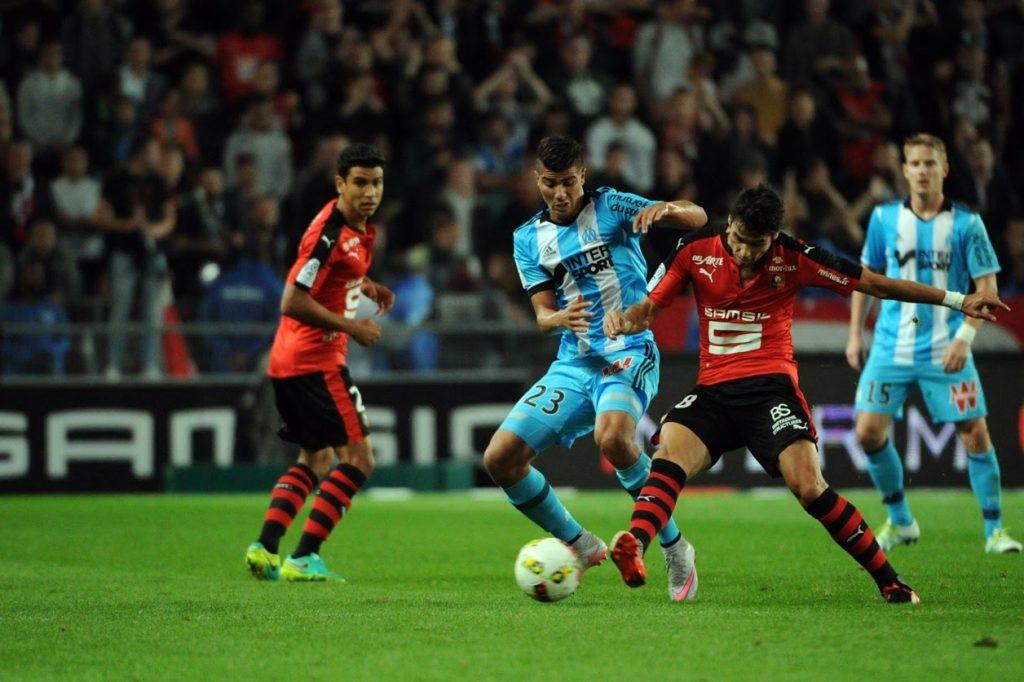 Prediksi Pertandingan Bola Olympique Marseille vs Rennes 27 Agustus 2018
