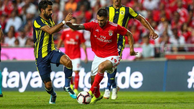Prediksi Pertandingan Bola PAOK vs Benfica 30 Agustus 2018