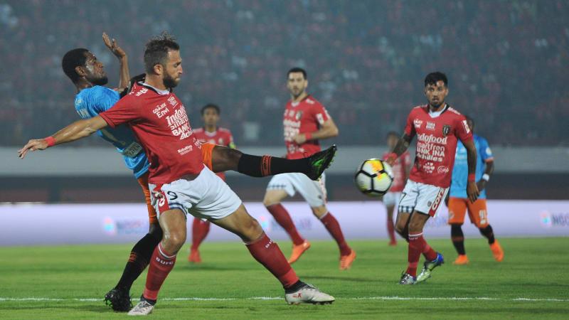 Prediksi Pertandingan Bola Perseru Serui vs Bali United 10 Agustus 2018