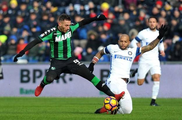 Prediksi Pertandingan Bola Sassuolo vs Inter Milan 20 Agustus 2018