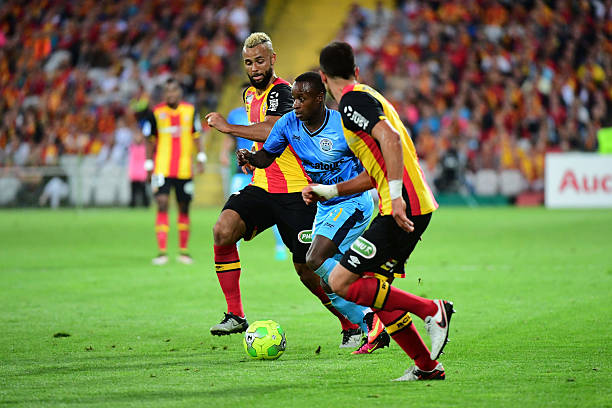 Prediksi Pertandingan Bola Tours FC vs Lens 14 Agustus 2018