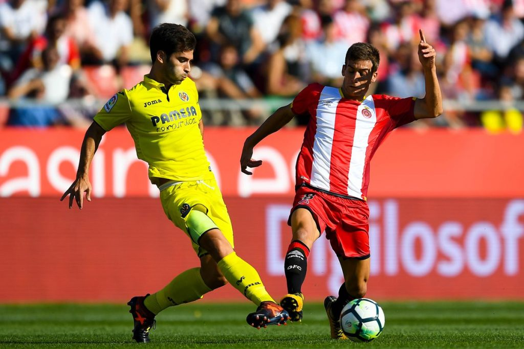 Prediksi Pertandingan Bola Villarreal vs Girona 1 September 2018
