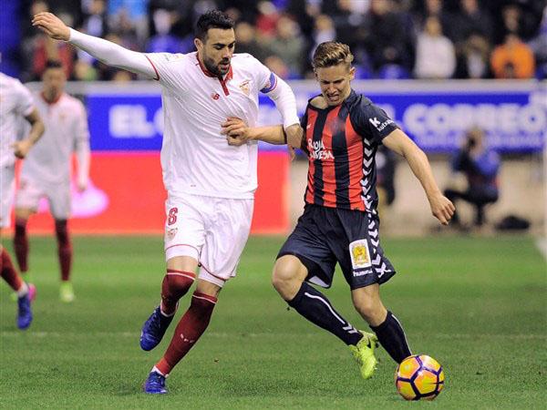 Prediksi Pertandingan Bola Zalgiris vs Sevilla 17 Agusutus 2018