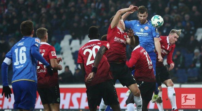 Prediksi Skor Hannover 96 Vs Hoffenheim 26 September 2018