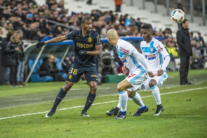 Prediksi Pertandingan Bola AS Monaco vs Olympique Marseille 3 September 2018