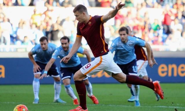 Prediksi Pertandingan Bola AS Roma Vs Lazio 29 September 2018