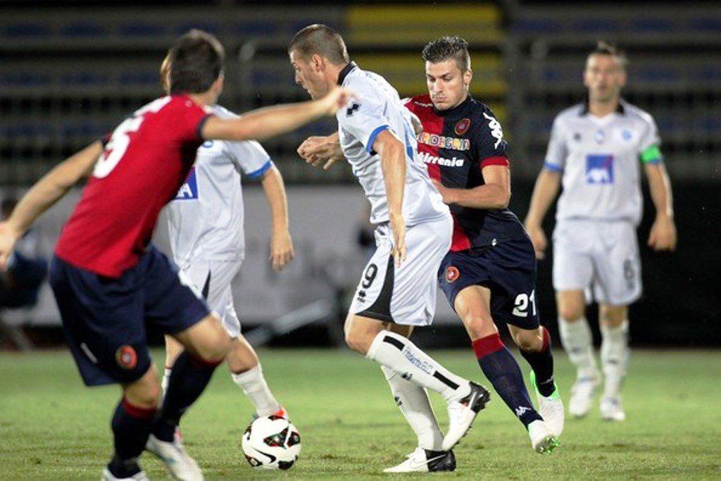 Prediksi Pertandingan Bola Atalanta vs Cagliari 3 September 2018