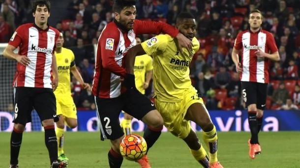 Prediksi Pertandingan Bola Athletic Bilbao Vs Villarreal 27 September 2018
