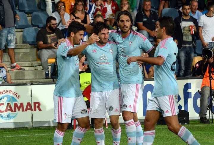 Prediksi Pertandingan Bola Celta Vigo vs Getafe 2 Oktober 2018