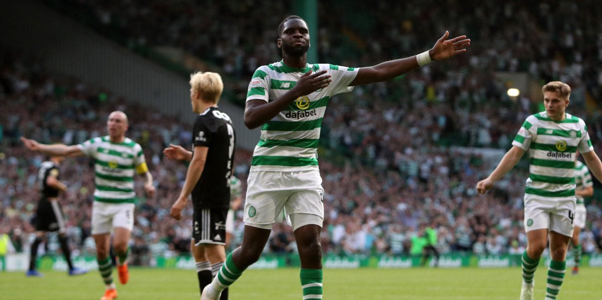 Prediksi Pertandingan Bola Celtic Vs Rosenborg BK 21 September 2018