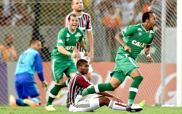 Prediksi Pertandingan Bola Chapecoense Vs Fluminense 25 September 2018