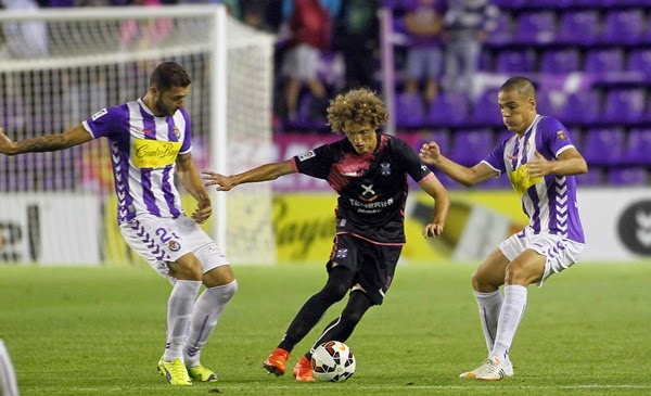 Prediksi Pertandingan Bola Cordoba Vs Tenerife 23 September 2018