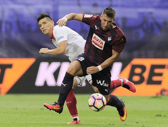 Prediksi Pertandingan Bola Eibar Vs Leganes 22 September 2018