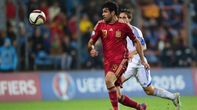 Prediksi Pertandingan Bola Inggris vs Spanyol 9 September 2018