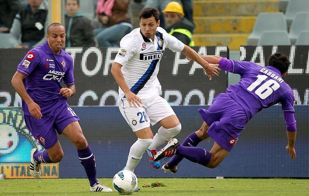 Prediksi Pertandingan Bola Inter Milan Vs Fiorentina 26 September 2018